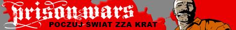 Banner gry PrisonWars